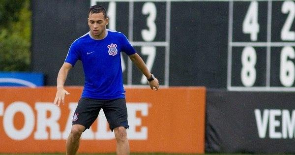 Já classificado no Paulistão, Corinthians enfrenta o Ituano com força ...