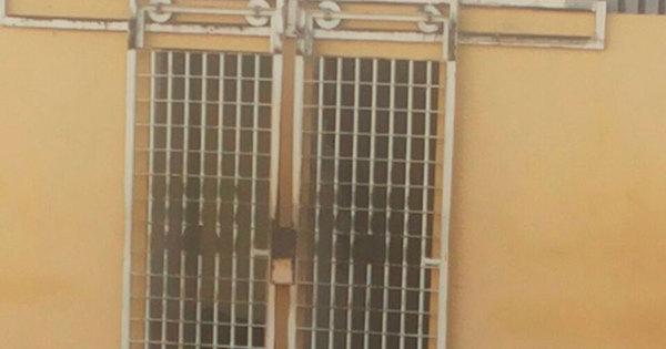 Oito detentos serram grade e tentam fugir de presídio em Feira de ...