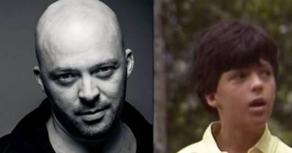 Aos 43 anos, morre Daniel Lobo, ator que fez Pedrinho no Sítio do ...