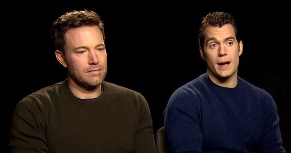 Ben Affleck não esconde tristeza ao ouvir críticas ao filme Batman vs ...