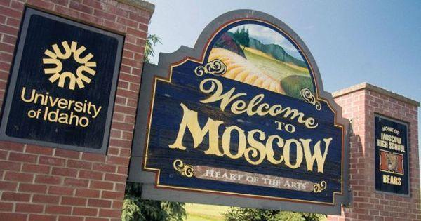 Por que há 26 cidades nos EUA chamadas Moscou? - Notícias - R7 ...