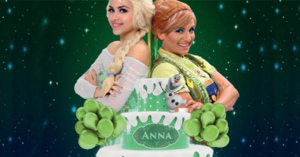 Espetáculo infantil anima Teatro Jorge Amado em abril - Notícias ...