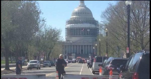 Casa Branca e Capitólio dos EUA são fechados após tiroteio ...