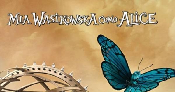 Alice precisa salvar o Chapeleiro Maluco em trailer exclusivo de ...