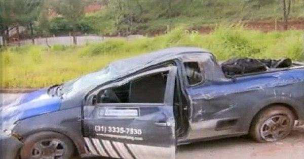 Feriado de Páscoa termina com 29 mortes nas estradas mineiras ...