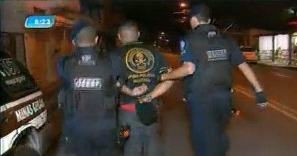 Falsos policiais civis fazem blitz, pedem apoio de guardas e são ...