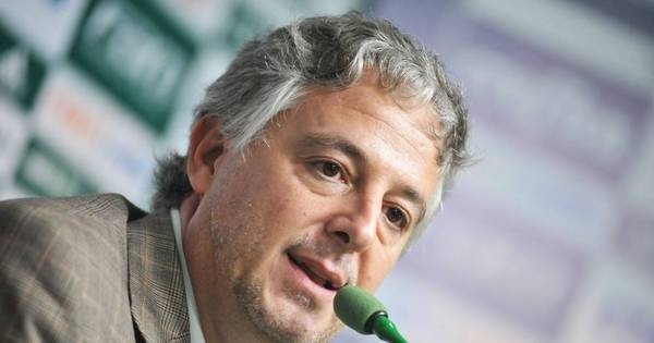 Paulo Nobre assume culpa e não teme rebaixamento do Palmeiras ...