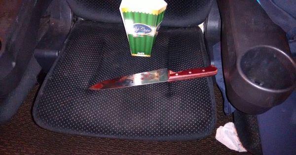 Corpo de mulher é encontrado esfaqueado em cinema no RS ...