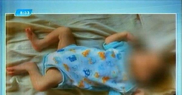 Pai confessa ter colocado filho recém-nascido à venda na internet ...