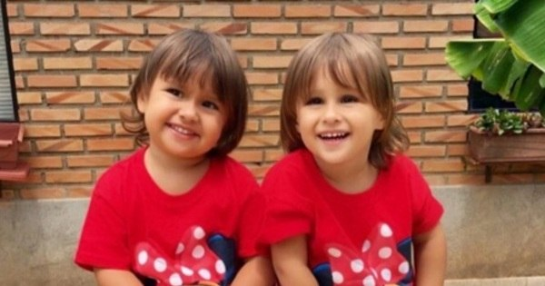 Você vai cair de amores pelas gêmeas de Natália Guimarães ...