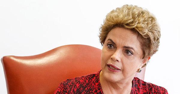 """Erro de Dilma foi """"mentir"""" durante campanha à reeleição, diz sócio ..."""