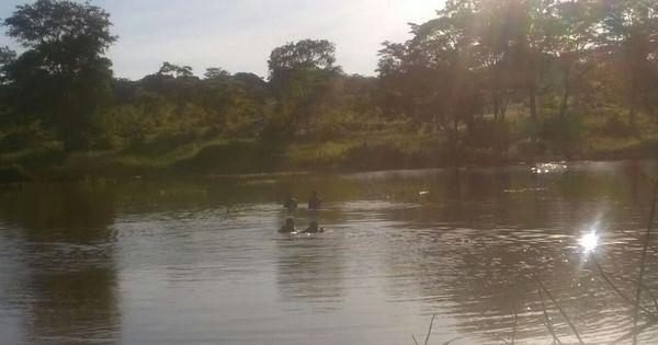 Jovem morre afogado ao pescar com amigos em lagoa no norte de ...