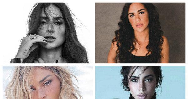 Sardas falsas são a nova tendência de maquiagem entre as ...
