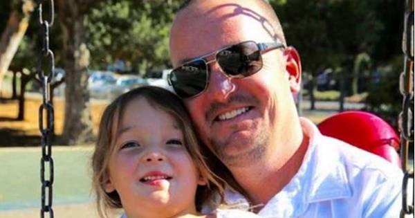 Pai salva filha de morrer afogada e é eletrocutado na piscina ...