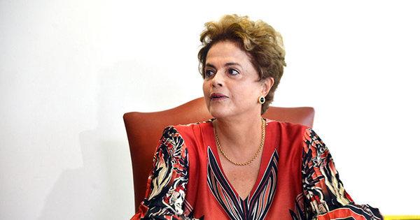 Ibope: 82% dos brasileiros desaprovam maneira de Dilma governar ...