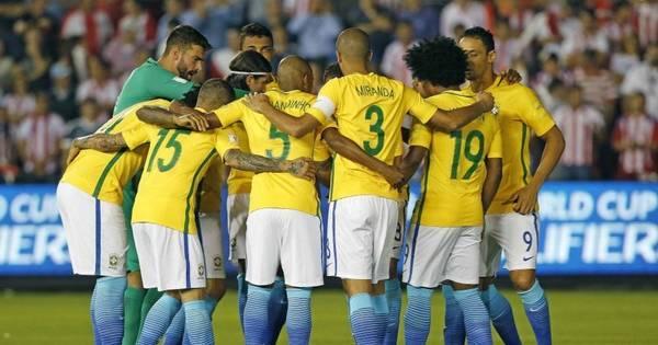 Saiba para quais times torcem os craques da seleção brasileira ...