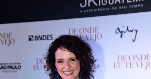 Famosos prestigiam lançamento da comédia brasileira De Onde Eu ...