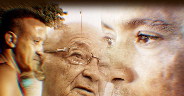 Irmãos gêmeos procuram pelo pai biológico há 45 anos. O Domingo ...