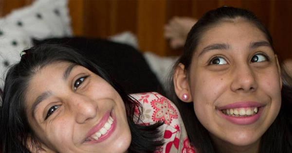 Mãe de adolescentes com microcefalia desabafa sobre inclusão ...