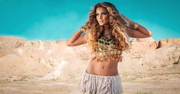 Depois de reality show de funk, Karol Ka aposta no estilo diva pop e ...