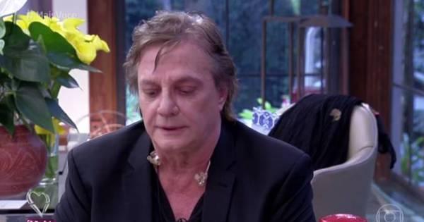Fábio Jr. revela que pensa em casar com a namorada, Fernanda ...