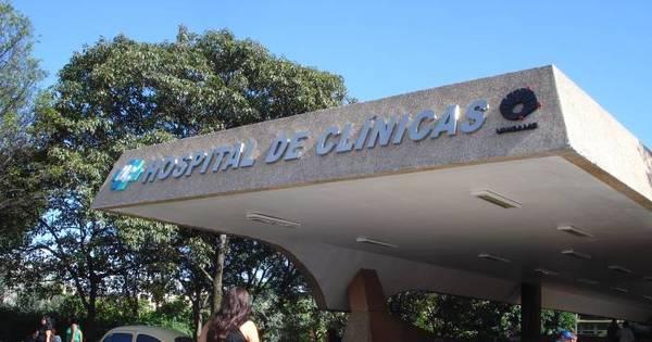 Hospital da Unicamp fecha a pediatria por superlotação - Notícias ...