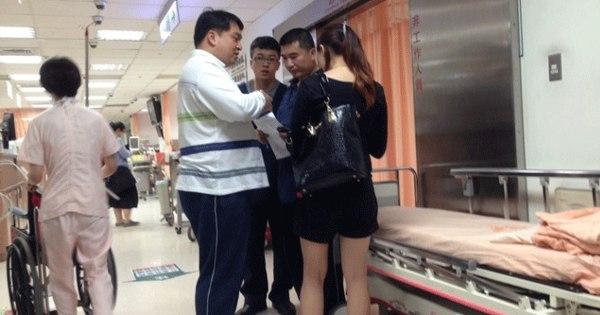 Em mais um ataque brutal em Taiwan, criança tem a garganta ...