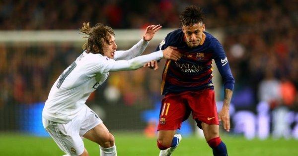 Neymar quer 500% de aumento para renovar com o Barça - Fotos ...