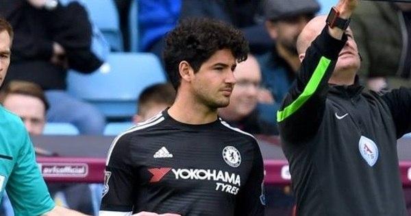 Pato enfim estreia e faz gol em vitória do Chelsea - Esportes - R7 ...
