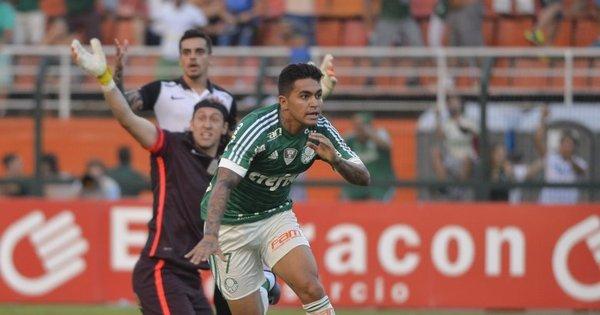 Em dois minutos, Palmeiras vence Corinthians no dia em que ...