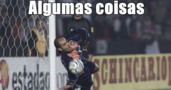 De Marcos a Fernando Prass. Palmeiras tira onda com pênaltis ...