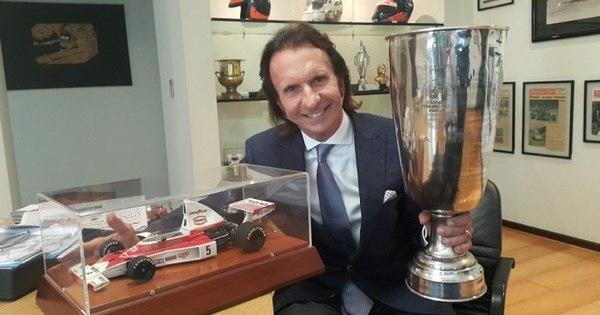 Emerson Fittipaldi está em situação de falência, diz TV - Esportes ...
