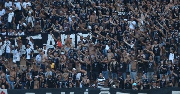 Torcedores de Palmeiras e Corinthians voltam a brigar depois do ...