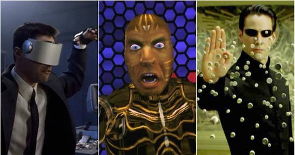 Quase real! Confira 8 filmes antigos que falaram sobre realidade ...