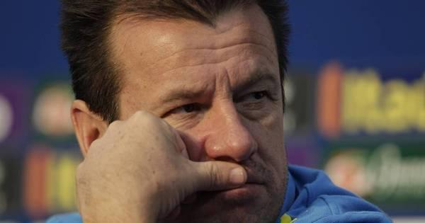 Dunga segue mistério sobre equipe que enfrenta o Peru - Esportes ...