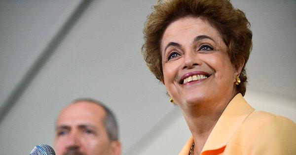Relatório do impeachment de Dilma será apresentado hoje ...