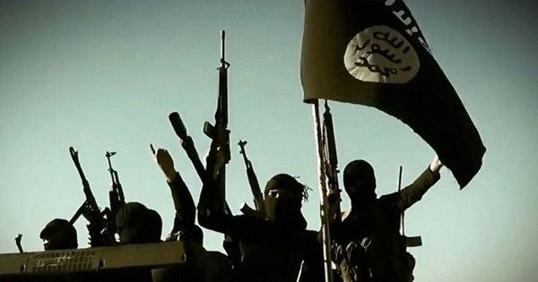 Única forma de vencer o Estado Islâmico é acabar com guerra na ...