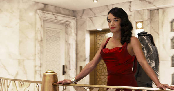 Michelle Rodriguez, a Letty de Velozes e Furiosos, revela que teve ...
