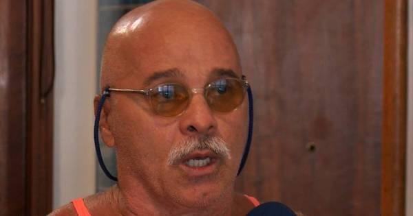 Paulo Cintura revela que existem atores da antiga Escolinha do ...