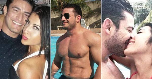 Conheça João Reis, atleta bonitão apontado como novo affair da ex ...