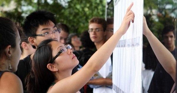 Matrícula de alunos de escola pública é recorde na Unicamp neste ...