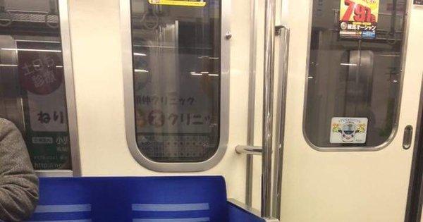 Sucesso na Internet: Gato pega metrô igual gente grande em Tóquio