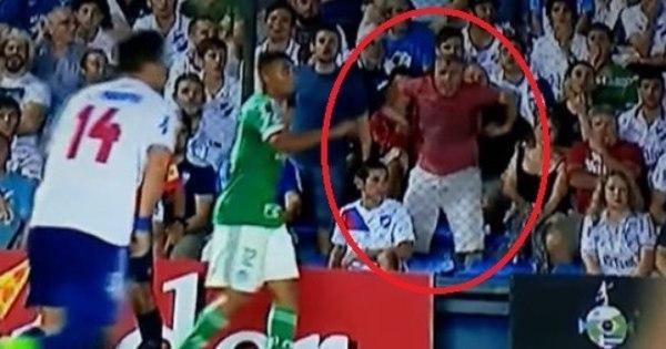 Conmebol multa clube uruguaio por racismo contra Gabriel Jesus ...