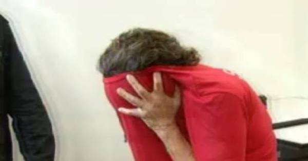 Idosa suspeita de praticar mais de 100 abortos em BH é presa ...