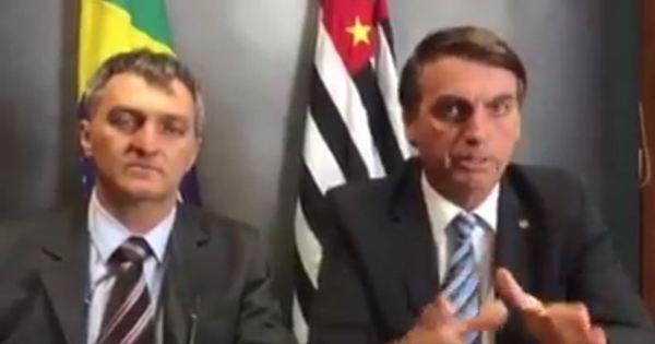 Funcionário fantasma, irmão de Jair Bolsonaro recebia R$ 17 mil ...