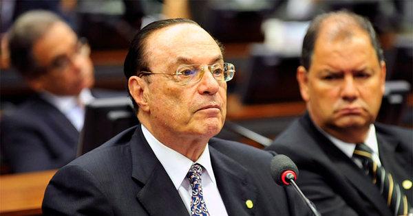 Governo busca voto de Maluf na Comissão do Impeachment ...