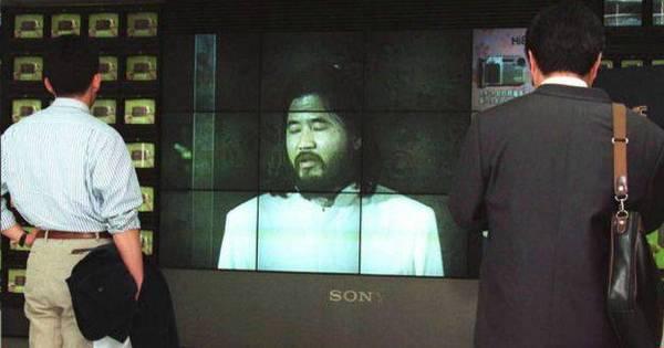 Como seita 'do fim do mundo' que causou mortes no Japão está ...