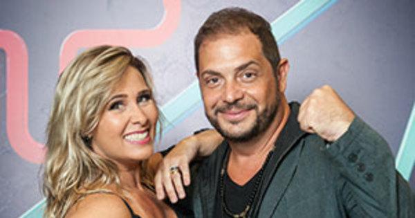 Conheça os casais participantes do Power Couple Brasil - Fichas ...