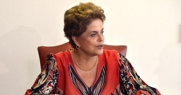 Dilma pode ter cargo público antes do STF julgar votação fatiada ...