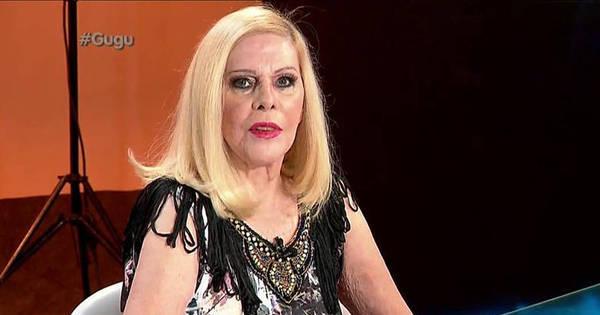 Vanusa revela que fez aborto de filho de cantor famoso - Fotos - R7 ...